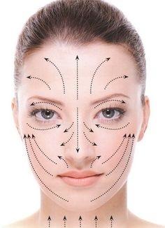 KoBiDo - japanse gezichtsmassage