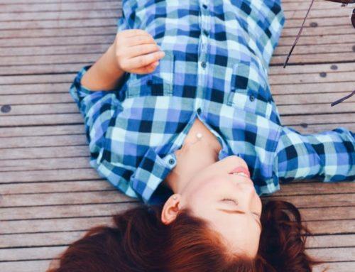 Falen voordelen van een massage