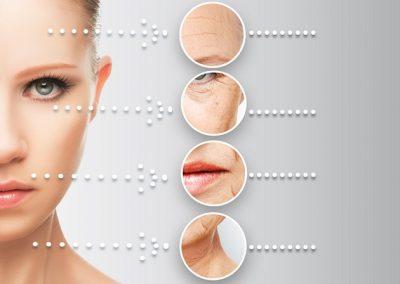 Wat stress doet met je huid