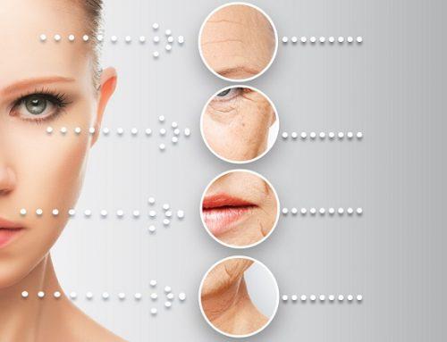 Stress en gevolgen voor je huid