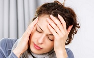 hoofdpijnmassage