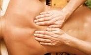 Stress relief massage Nieuwerkerk aan den ijssel