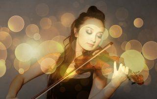 spierpijn spelen instrument